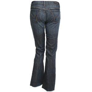Citizens of Humanity Kelly Bootcut Jeans Waist 24